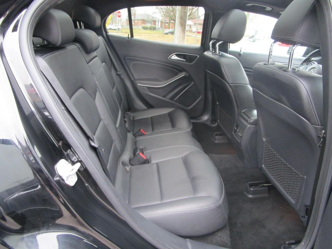 2016 Mercedes-Benz GLA