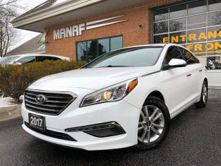 Used 2017 Hyundai Sonata 2.4L GLS for sale in Concord, ON