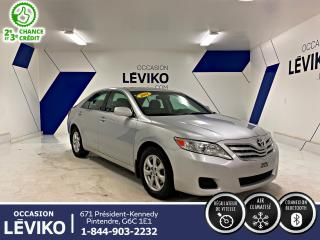 Used 2011 Toyota Camry LE for sale in Lévis, QC