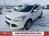 Photo of White 2014 Ford Escape