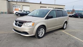 Used 2013 Dodge Grand Caravan for sale in Windsor, ON