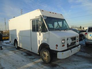 Used 2006 Freightliner MT45 for sale in Mississauga, ON