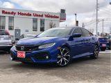 Photo of Blue 2018 Honda Civic