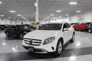 Used 2016 Mercedes-Benz GLA GLA250 4MATIC I NO ACCIDENTS I NAVIGATION I  LEATHER I  BT for sale in Mississauga, ON