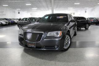 Used 2014 Chrysler 300 TOURING I REAR CAM I LEATHER I SUNROOF I HEATED SEATS I BT for sale in Mississauga, ON