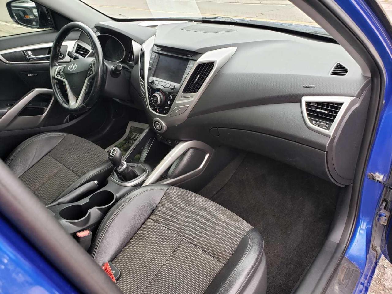 2013 Hyundai Veloster