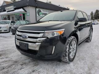 Used 2013 Ford Edge Limited FWD for sale in Bloomingdale, ON