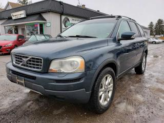 Used 2007 Volvo XC90 3.2 awd for sale in Bloomingdale, ON