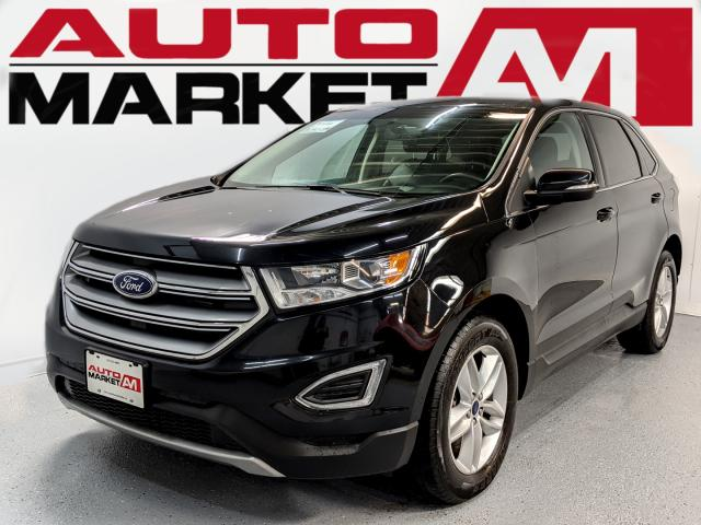 2016 Ford Edge CERTIFIED,AWD,LEATHER,WE APPROVE ALL CREDIT
