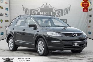Used 2007 Mazda CX-9 GS, AWD, 7 PASS, PWR SEAT, DUAL CLIMATE, PWR MIRRORS for sale in Toronto, ON