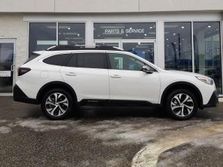 New 2020 Subaru Outback Premier for sale in Vernon, BC