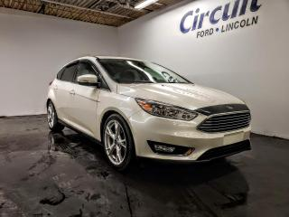 Used 2016 Ford Focus Hayon 5 portes TITANIUM for sale in Montréal-Nord, QC