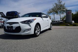 Used 2013 Hyundai Veloster for sale in Coquitlam, BC