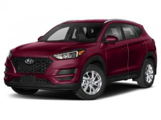 New 2020 Hyundai Tucson 2.0L Preferred FWD NO OPTIONS for sale in Windsor, ON