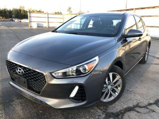 Used 2018 Hyundai ELANTRA GT  2WD for sale in Cayuga, ON