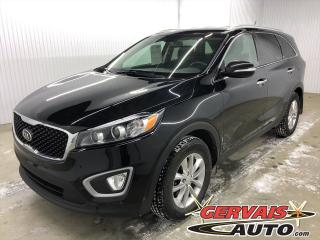Used 2017 Kia Sorento LX MAGS Sièges Chauffants Bluetooth for sale in Shawinigan, QC