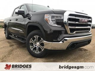 New 2019 GMC Sierra 1500 SLE for sale in North Battleford, SK