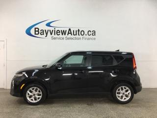 Used 2020 Kia Soul EX - AUTO! REVERSE CAM! HTD SEATS! ALLOYS! + MORE! for sale in Belleville, ON
