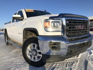 Used 2015 GMC Sierra 2500 SLE**AS TRADED SPECIAL** for sale in North Battleford, SK