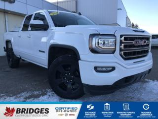 Used 2016 GMC Sierra 1500 Base**ELEVATION EDITION** for sale in North Battleford, SK