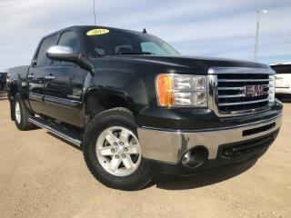 Used 2013 GMC Sierra 1500 SLE**One Owner Truck** for sale in North Battleford, SK