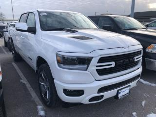 New 2020 RAM 1500 SPORT for sale in Concord, ON