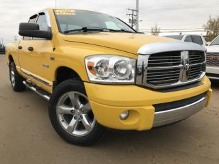Used 2008 Dodge Ram 1500 Laramie**as traded special** for sale in North Battleford, SK