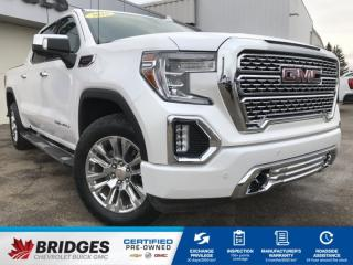Used 2019 GMC Sierra 1500 Denali**6.2 | Nav | Sunroof | Remote start** for sale in North Battleford, SK