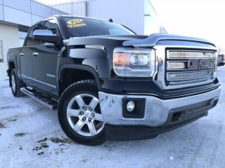 Used 2014 GMC Sierra 1500 SLT**AS TRADED SPECIAL** for sale in North Battleford, SK