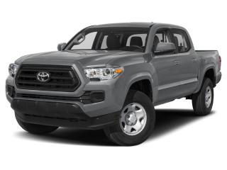 New 2020 Toyota Tacoma for sale in Moncton, NB