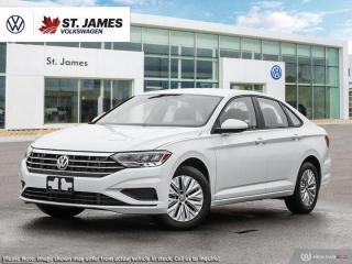 New 2019 Volkswagen Jetta comfortline for sale in Winnipeg, MB