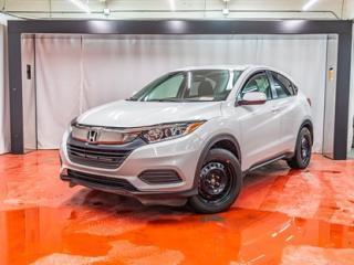 Used 2019 Honda HR-V LX**AUTOMATIQUE**GROUPE ELECTRIQUE**CAMERA RECUL** 90 JOURS SANS PAIEMENTS (DETAIL EN CONCESSION) for sale in Montreal, QC