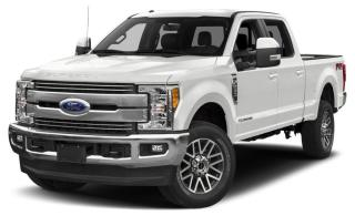 New 2019 Ford F-350 Lariat 618A for sale in Surrey, BC