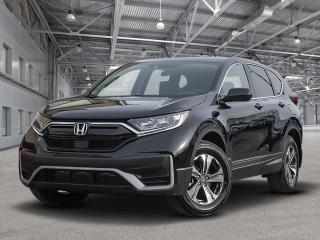 New 2020 Honda CR-V LX for sale in Vancouver, BC