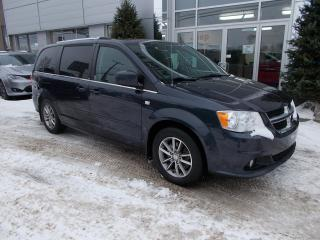 Used 2014 Dodge Grand Caravan 30th Anniversary for sale in Rivière-Du-Loup, QC