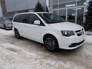 Used 2019 Dodge Grand Caravan GT for sale in Rivière-Du-Loup, QC