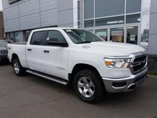 Used 2019 RAM 1500 SXT for sale in Rivière-Du-Loup, QC
