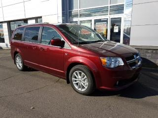 Used 2019 Dodge Grand Caravan 35th Anniversary Edition for sale in Rivière-Du-Loup, QC