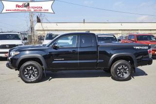 Used 2020 Toyota Tacoma for sale in Hamilton, ON