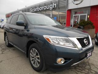 New 2016 Nissan Pathfinder SV for sale in Scarborough, ON