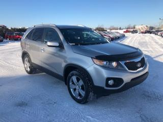 Used 2013 Kia Sorento EX V6 AWD for sale in Lévis, QC