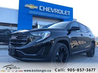 New 2020 GMC Terrain SLE -  3SA Package - Power Liftgate for sale in Bolton, ON