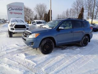 Used 2012 Toyota RAV4 AWD TOURING TOIT+MAGS for sale in St-Félicien, QC