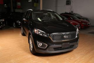 Used 2017 Kia Sorento FWD 4DR LX for sale in Toronto, ON