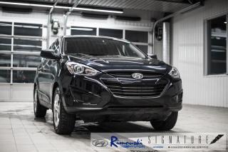Used 2015 Hyundai Tucson 2.0L GL FWD chez Rimouski hyundai for sale in Rimouski, QC