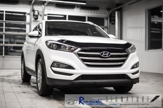 Used 2016 Hyundai Tucson AWD 2.0L Premium chez RImouski Hyundai for sale in Rimouski, QC