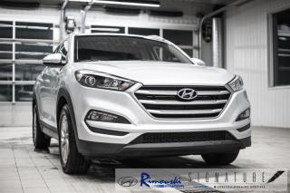 Used 2018 Hyundai Tucson 2.0L Premium FWD chez Rimouski Hyundai for sale in Rimouski, QC