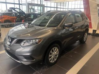 Used 2016 Nissan Rogue S, AWD, A/C, AUTO, 2.49% for sale in Lévis, QC