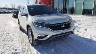 Used 2016 Honda CR-V SE for sale in Quebec, QC