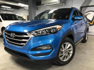 Used 2017 Hyundai Tucson SE for sale in Montreal, QC